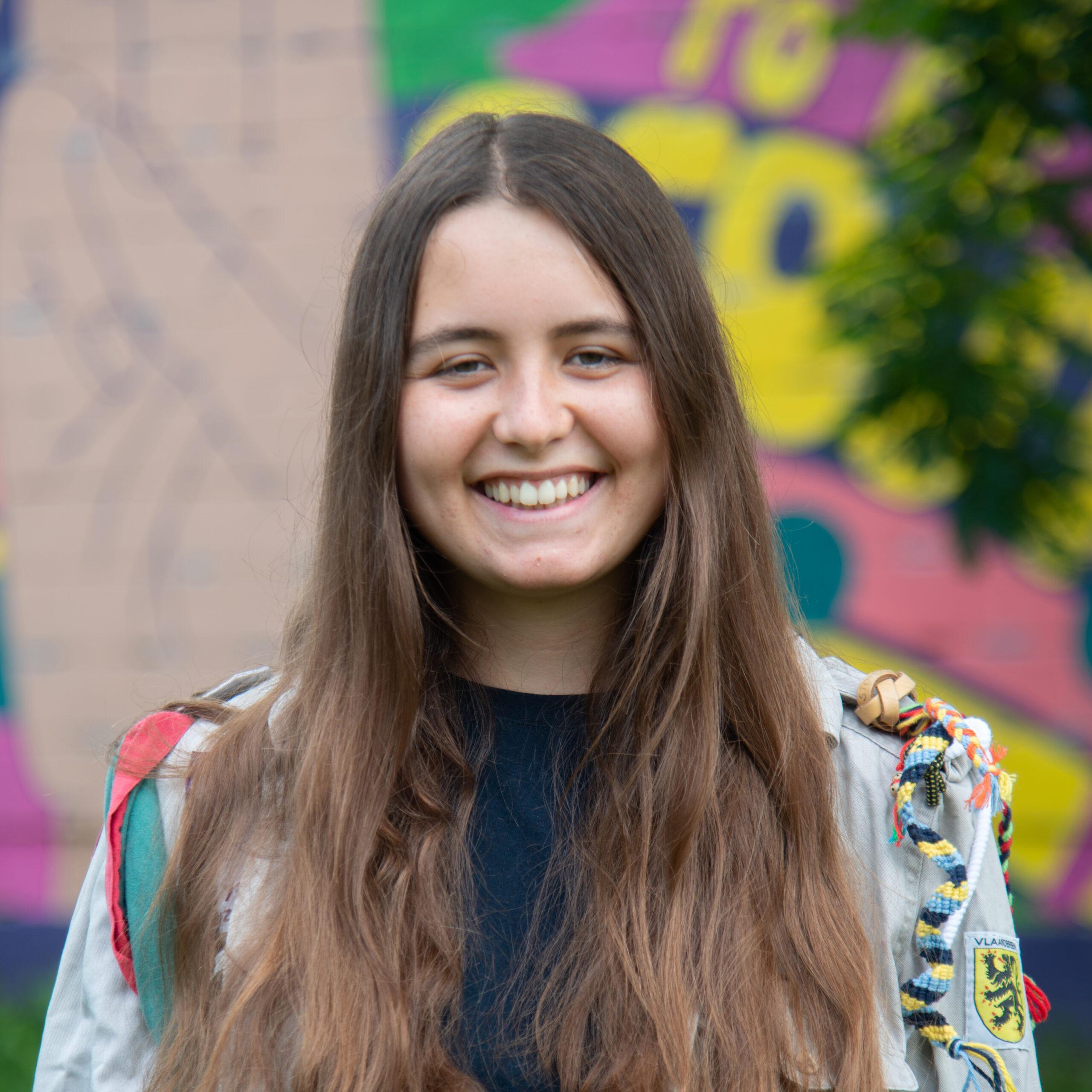 Abby Bruynkens