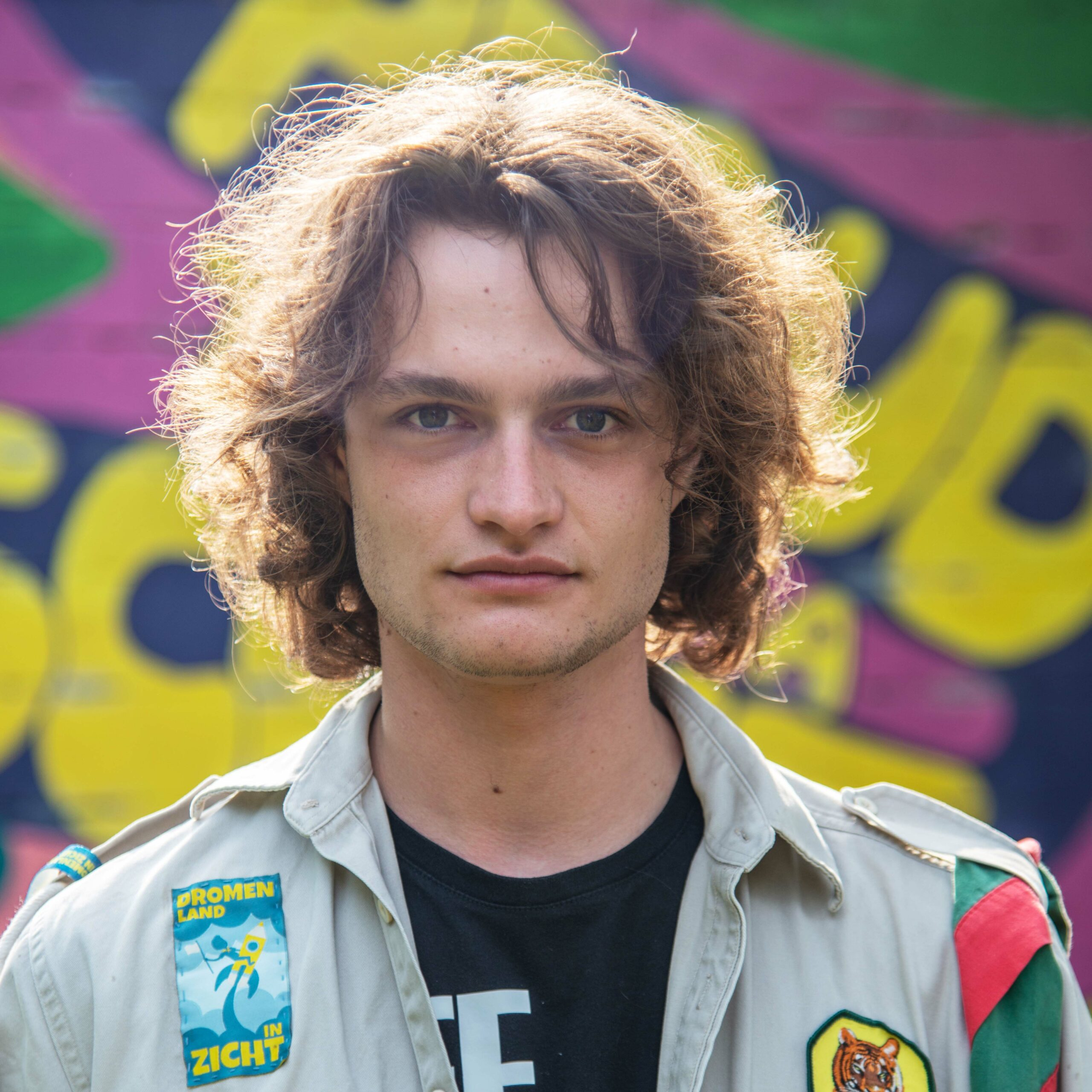Max Cornilly