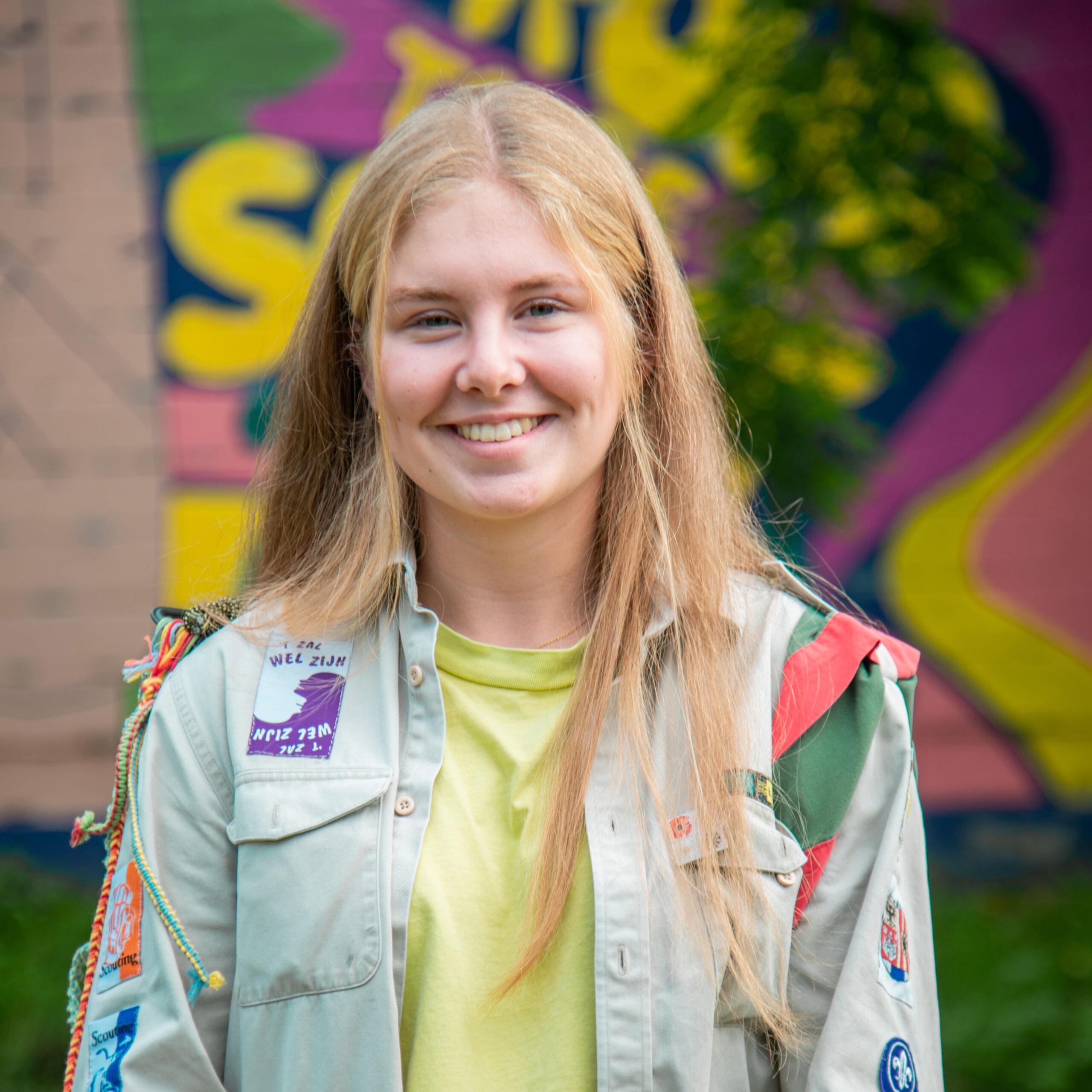 Astrid Moulaert